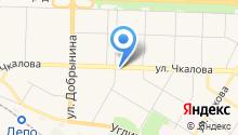 Твоя аптека на карте