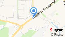 Slavia на карте