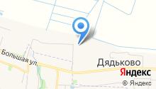 GraSS 62 на карте