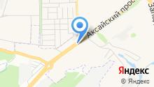 РосГазМаркет на карте