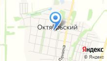 Администрация Щепкинского сельского поселения на карте