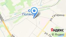 Ярославский политехнический колледж №24 на карте