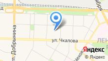 FitoНяшка на карте