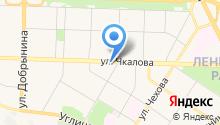 Gyrobar на карте