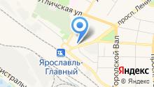 Karpoff на карте