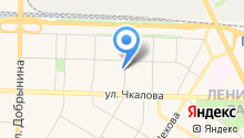 Instigo на карте