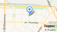 Nadin на карте