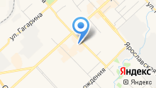 ZooBoom на карте
