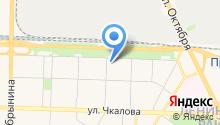 PLAXA на карте