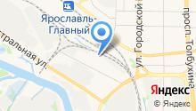 LeTech Yaroslavl на карте