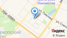 ярхозмаг.рф на карте