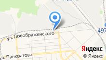 Агроснаб Вологодский на карте