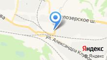 Агрооптторг на карте