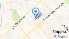 AutoExpress на карте