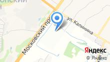 Магазин часов и мобильных аксессуаров на карте
