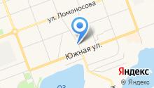 ИНФОРМ СР на карте