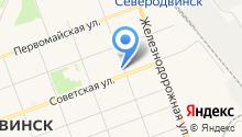 ВИП Строй Сервис на карте