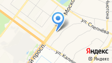 Genser Ярославль на карте