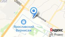 Рус-лан на карте