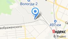 Фаркоп-Сервис на карте