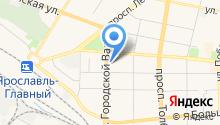 RELAX ROOM на карте