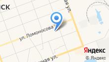 Детский сад №82, Гусельки на карте