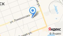 NordSky на карте