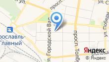 Buderus на карте
