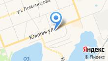 Архангельский медицинский колледж на карте