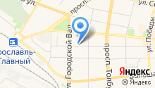 Spark Digital на карте