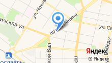 IN АВТО на карте