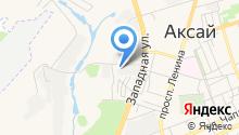 АВТОТЕРМ61 на карте
