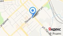 АвтоГаз Центр на карте