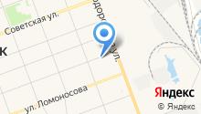 #Nworks на карте