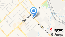 Магазин автозапчастей для УАЗ на карте