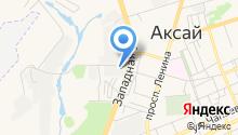 ЛОНМАДИ Ростов на карте