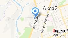 АККУМАРКЕТ NRG на карте
