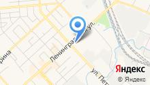 Банк СГБ, ПАО на карте