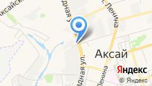 БетонГрупп на карте