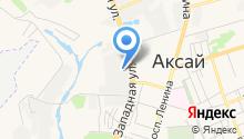 Ростовэнерго на карте