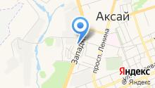 Беларусь Шина на карте