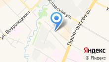 BTL-VOLOGDA на карте