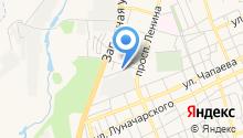 СУ-5 на карте