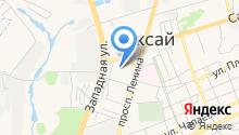 Ростов-на-льду на карте