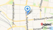 Apple76.net на карте