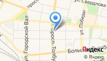 Armelle, магазин парфюмерии на карте