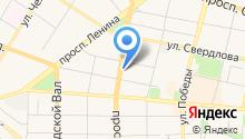 Maratuka.ru на карте