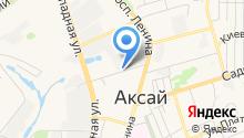 АртВитраж на карте