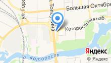 #AUTOVINIL76.RU на карте