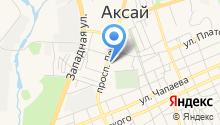 Адвокат Скляров Р.Б. на карте